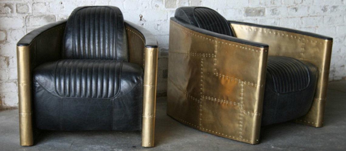 Aviator Chair Replica – Best & Cheapest Online