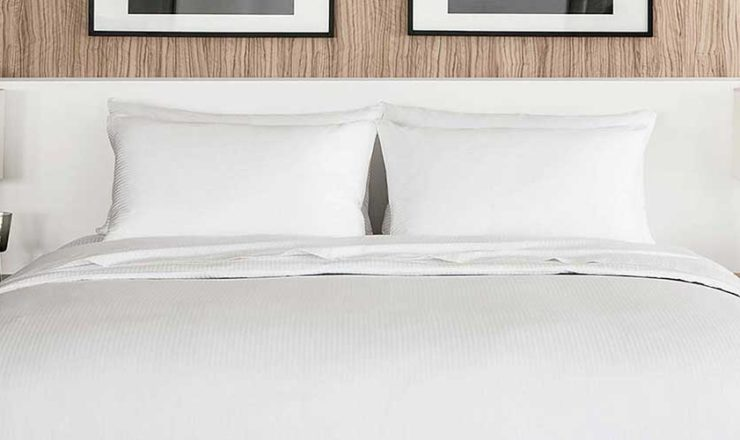 Types of Bed Sheets – Common Materials, Fabrics and Thread Count Explained!