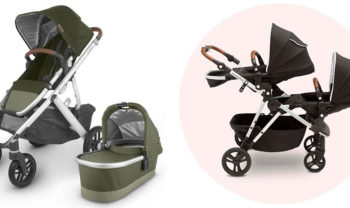 The Best Luxury Stroller Reviewed for 2021 – Our Top Picks