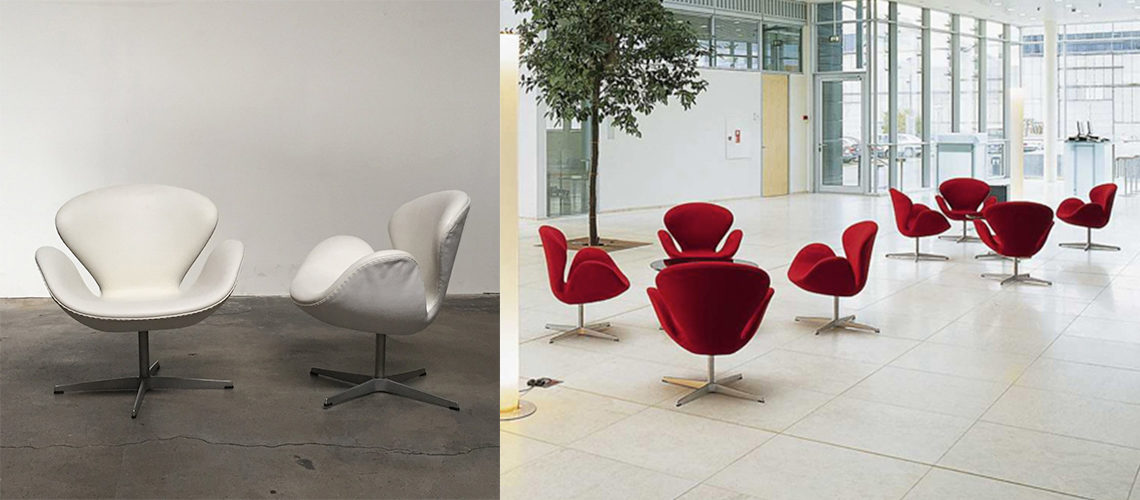 Swan Chair Replica – Here's the Best & Cheapest Ones Online!
