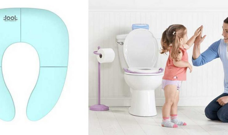 Best Travel Potty Seat For Toddlers