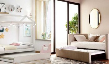 Trundle Beds – We've Found the Best Ones and Answer Questions about them