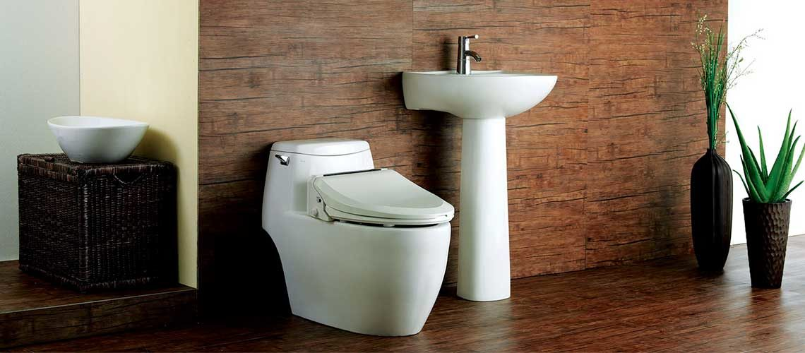 Bidet Toilet Seats – Find the Best One for your Bathroom!