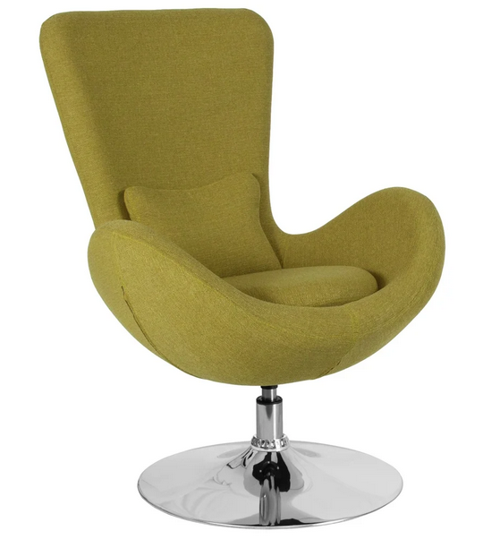 Carson Carrington Large Lounge Side Chair
