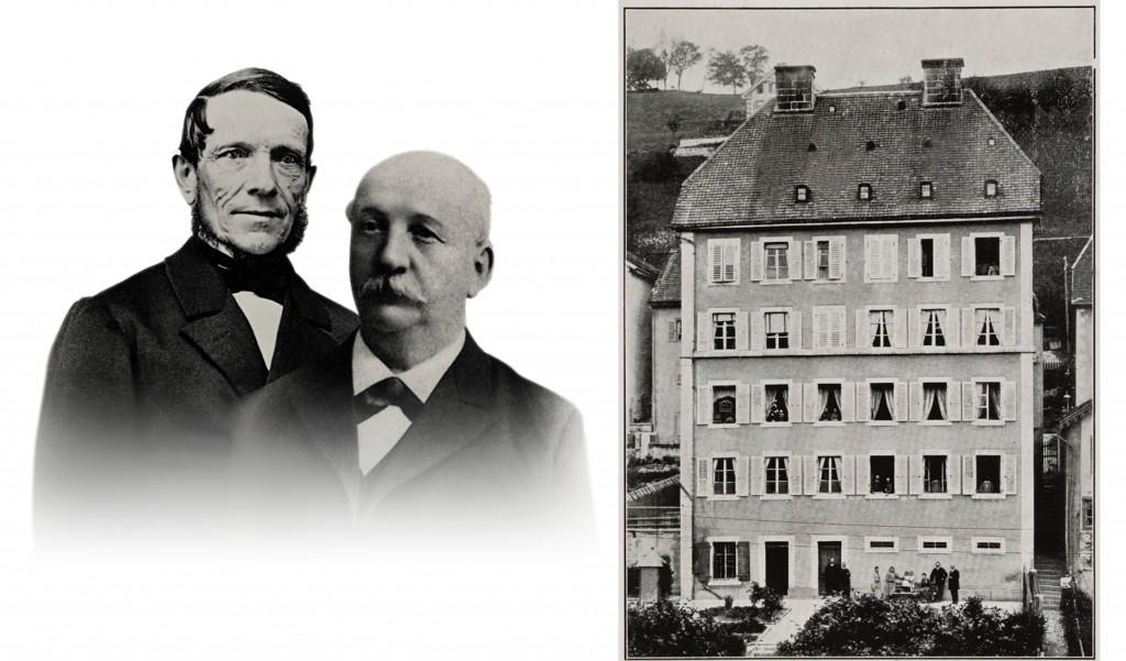 Charles-Felicien Tissot