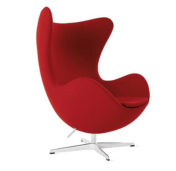DWR Egg Chair