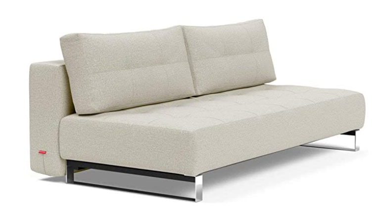 Deluxe Couch beds