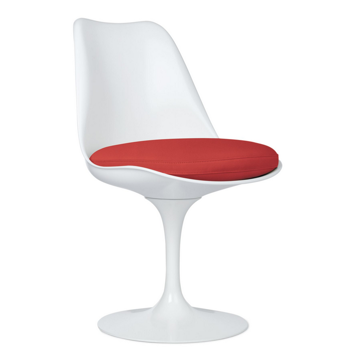 Design Within Reach Saarinen Tulip Armless Chair