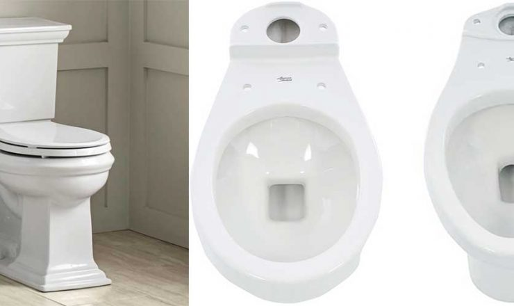Elongated vs Round Toilet – Pros, Cons, Comparisons and Costs