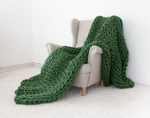 Etsy nuzzie blanket
