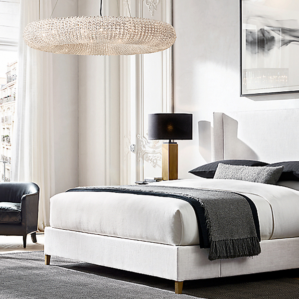 Floating-bed-with-nightstands