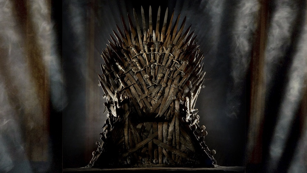 Game of Thrones Chair