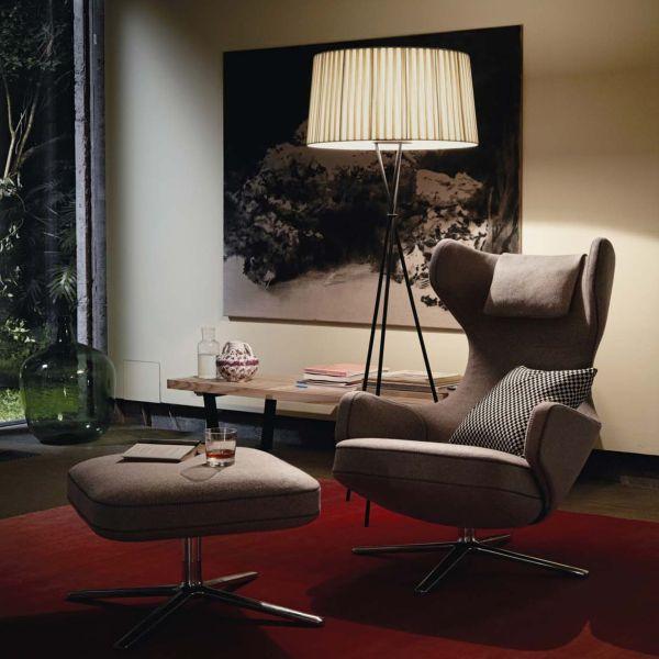 Grand-Repos Chair Comfortable