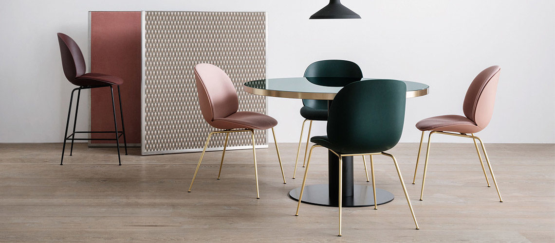 Gubi Beetle Chair Replica – Best Reproductions that are Cheap & Affordable!