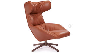 Hajar-Swivel-Swingback-Chair