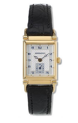Hamilton Womens Wilshire Watch