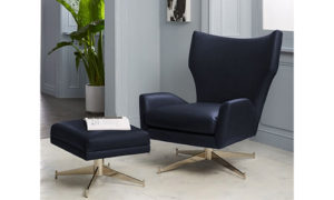 Hemming-Leather-Chair