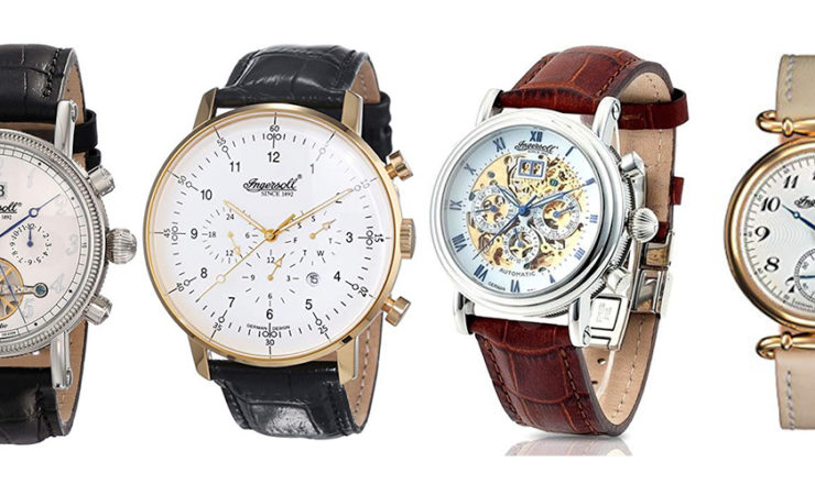 Ingersoll Watch Reviews – Are They Good Quality Watches?