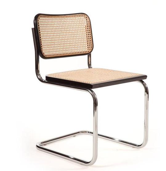 Italian Made Cesca Side Chair