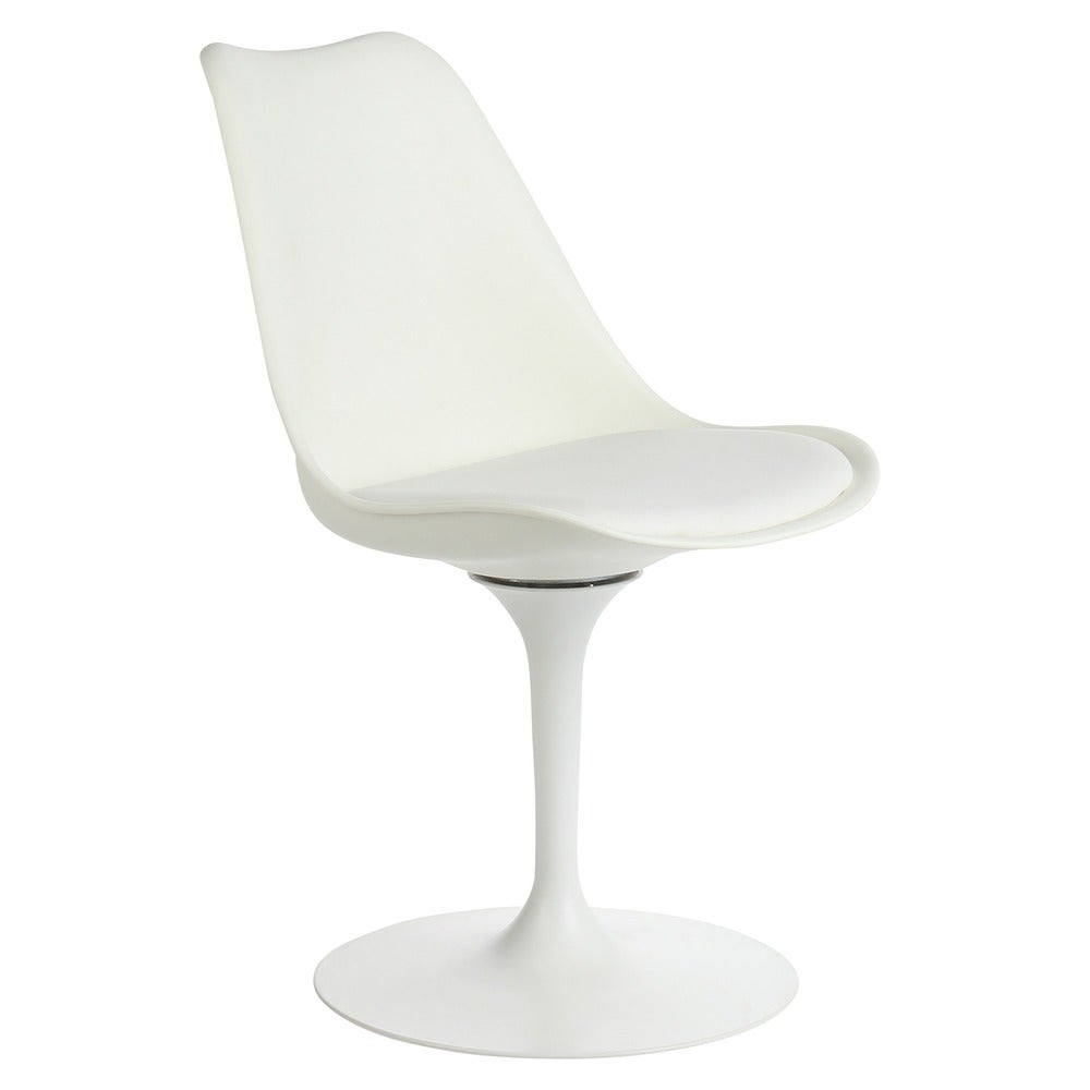 Joseph Allen Tulip Swivel Chair
