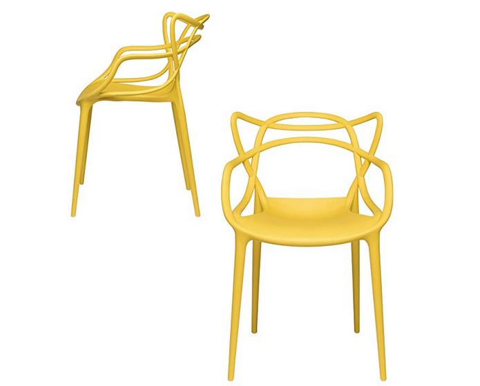 Laura Davidson Furniture Masters Entangled Chair Replica