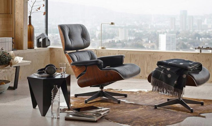 MCM Lounge Chairs – Find Originals & Replicas at Affordable Prices!