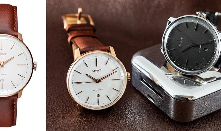 MVMT Watch Review – Here's A FULL Watch Breakdown