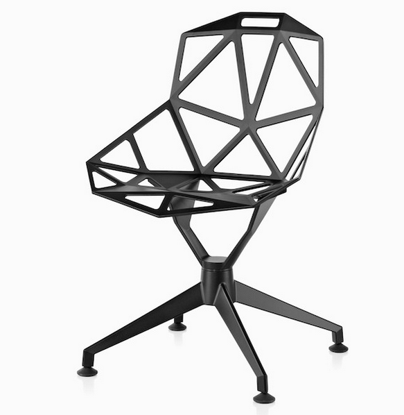 Magis Chair Herman Miller
