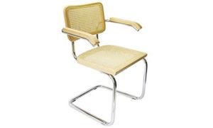 Marcel-Breuer-Arm-Chair