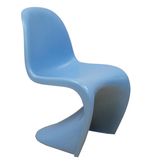 Mod Made Plastic Chair