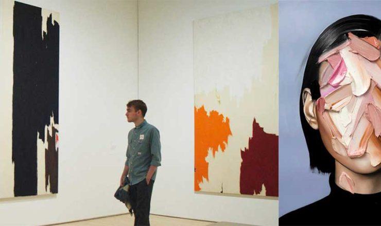 What is Modern Art