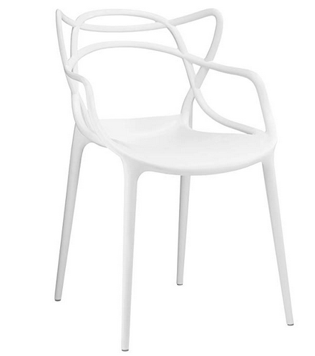 Modway Entangled Modern Modlded Plastic Chair