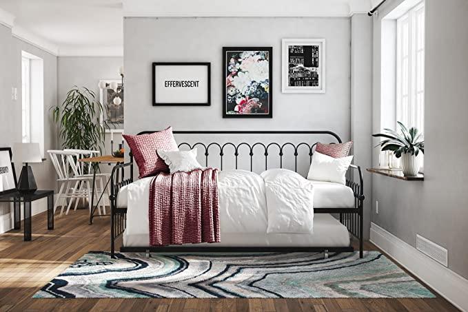 Novogratz Trundle bed