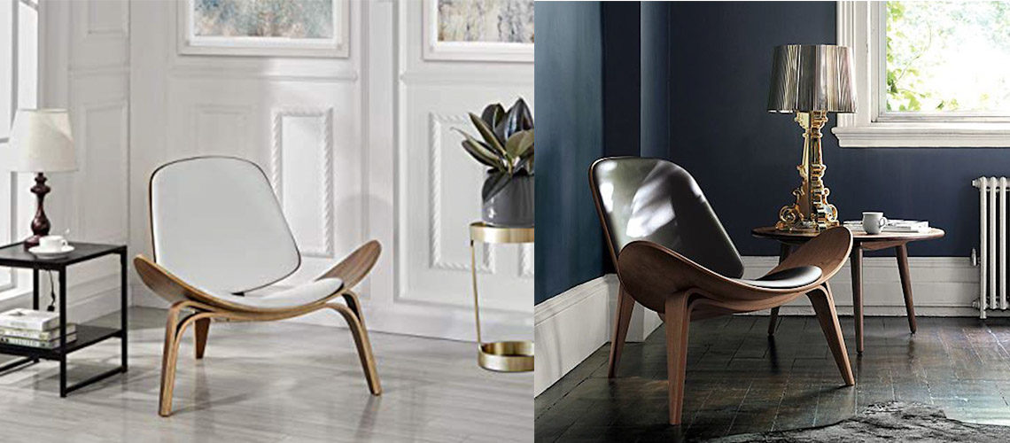 Shell Chair Replica – Here's Best Quality & Cheapest Reproductions Online!
