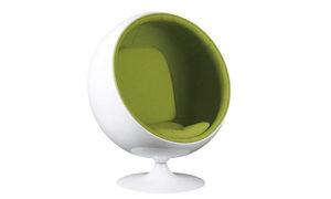 Simple-Modern-Egg-Ball-Chair