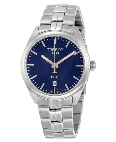 Tissot PR 100 - Best Sellers List