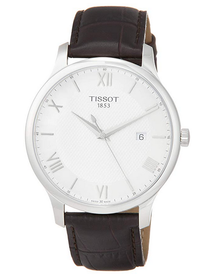 Tissot Traditional