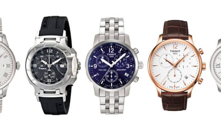 Tissot Watch Review: Are They Good Quality Watches?