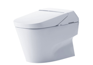 Toto Neorest 700H Dual Flush Toilet
