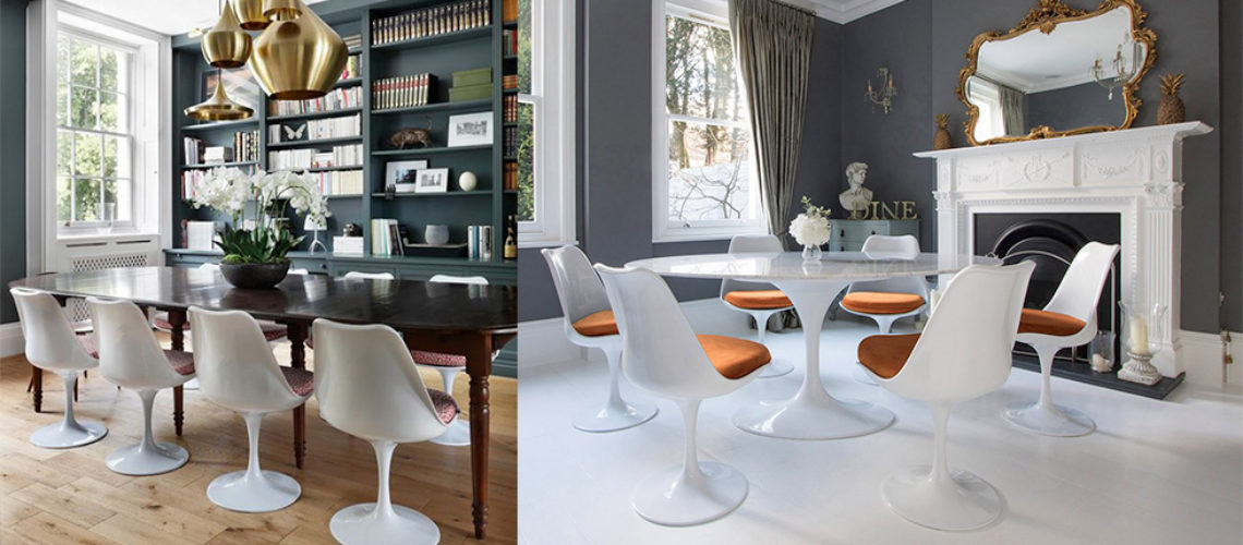 Tulip Chairs – Best and Most Affordable Ones Online