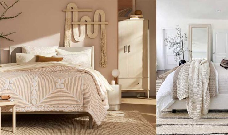 Types of Beds, Frames, & Styles