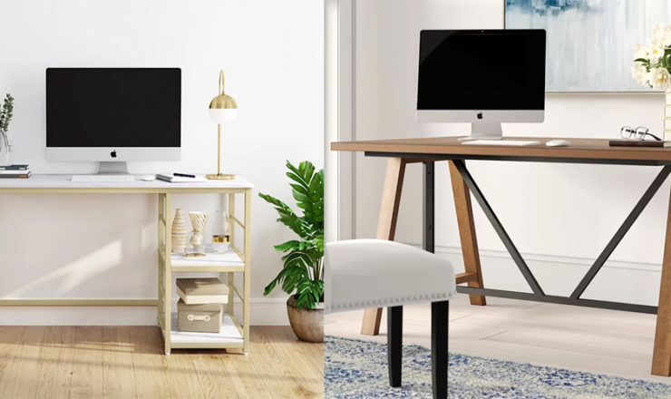Types of Desks To Choose From (Complete Desk Guide)