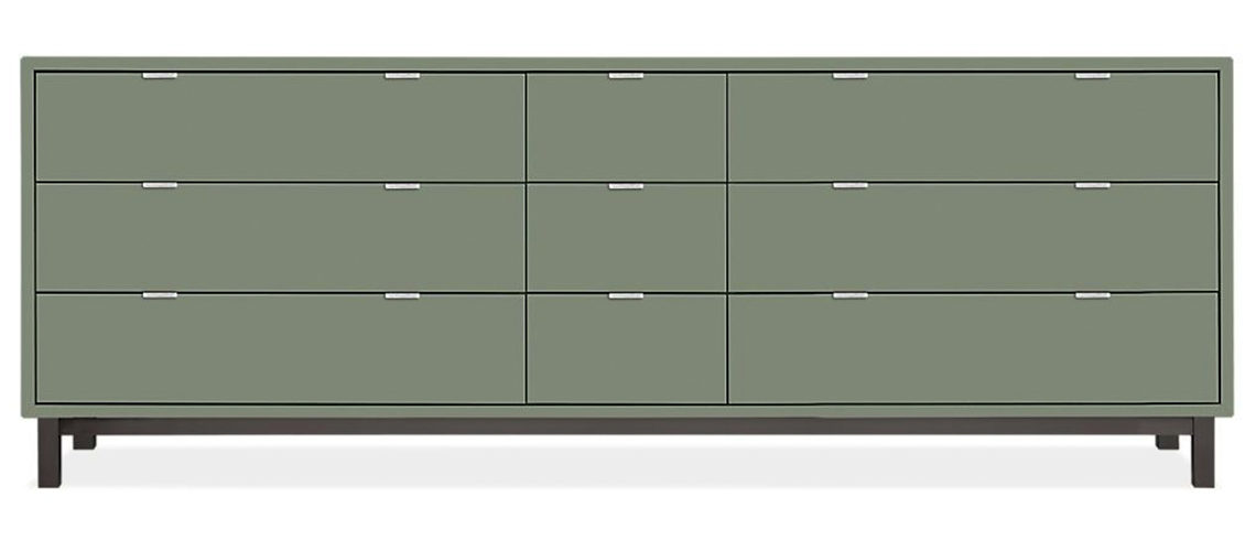 Types of Dressers (and Chest of Drawers) for Your Bedroom
