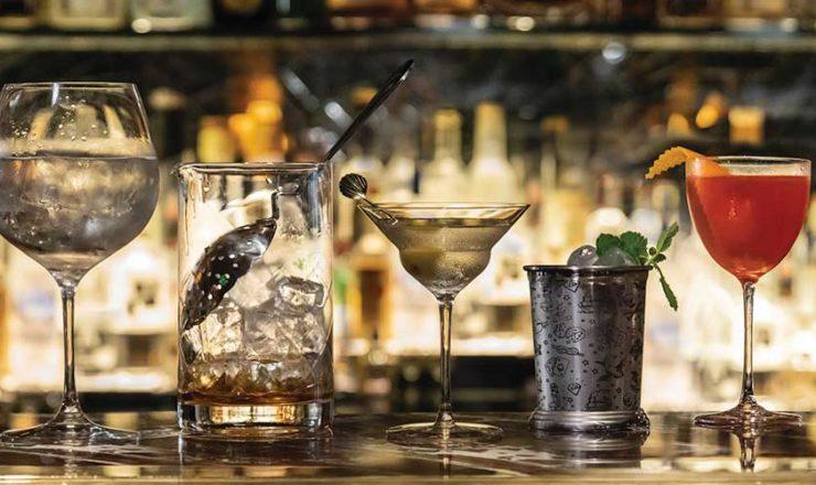 Types of Glassware (Glasses for Bars, Cocktails, Beer, Wine & Drinks)