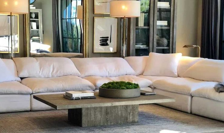 Types of Sofas & Couches – We Breakdown Every Style of Sofa