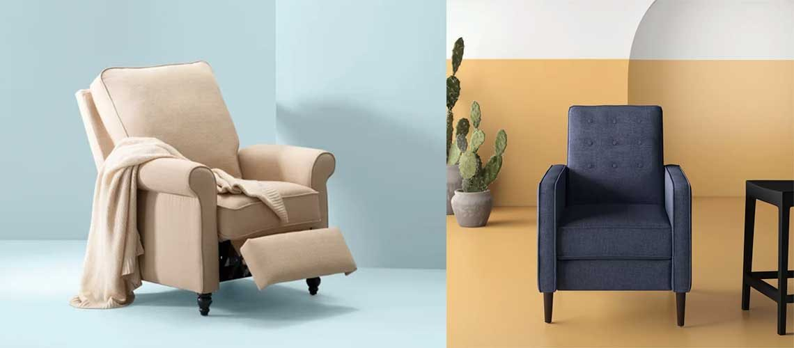 Wall Hugger Recliners – Here's our Top Picks!
