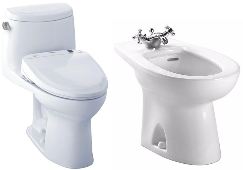 Washlet-and-Bidet-Comparison