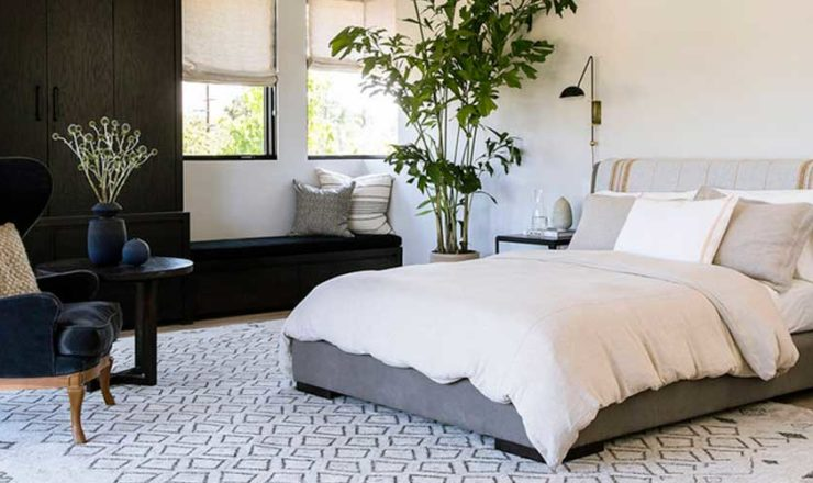 Bed and Mattress Size Dimensions Comparison Guide