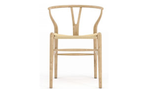 Wishbone-Wood-Y-Chair