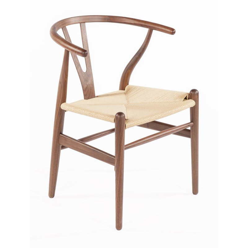 Y-Chair+Solid+Wood+Dining+Chair